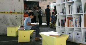 Uni Portable Reading Room
